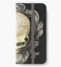 Vanitas Mundi iPhone Wallet/Case/Skin
