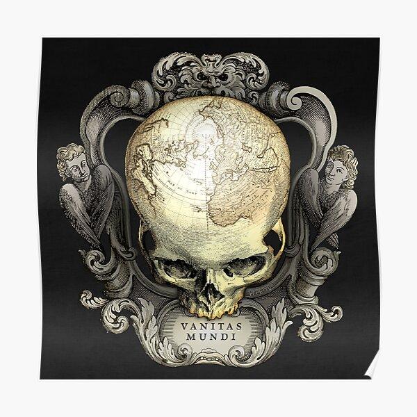 Vanitas Mundi Poster