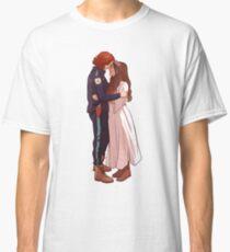 where you go, I go Classic T-Shirt