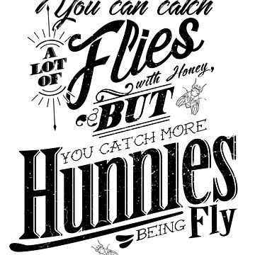 Fly Hunnies by DinterDesigns