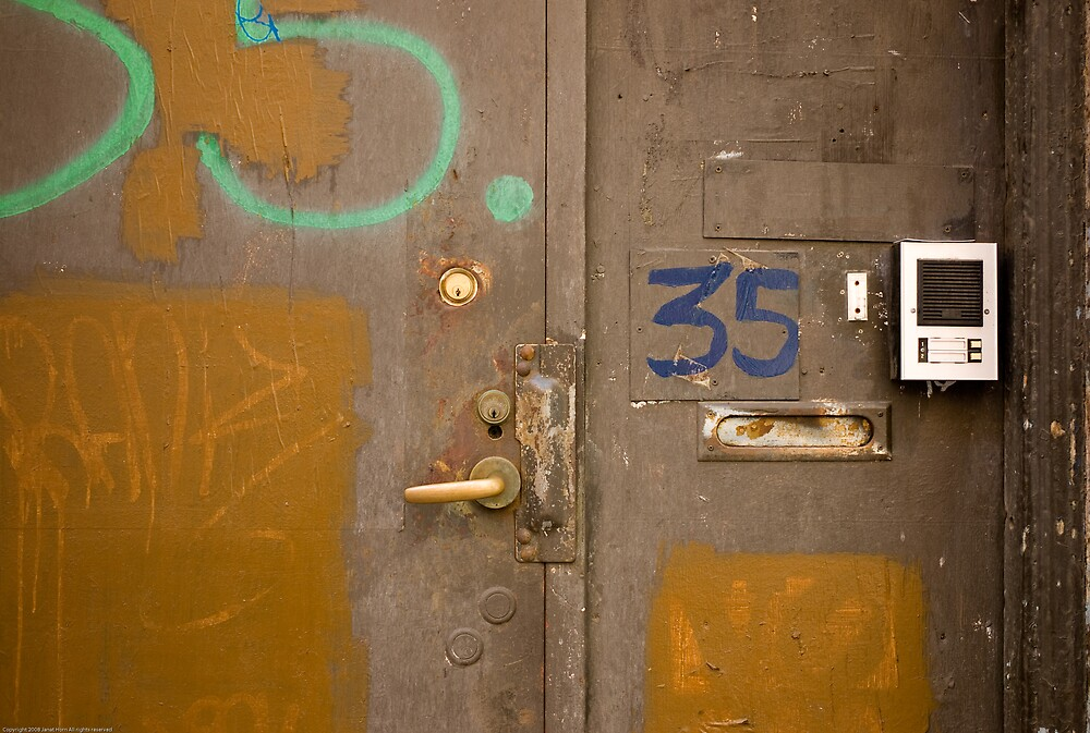 Number 35 by jhorn1