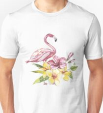 Pink flamingo 2 T-Shirt