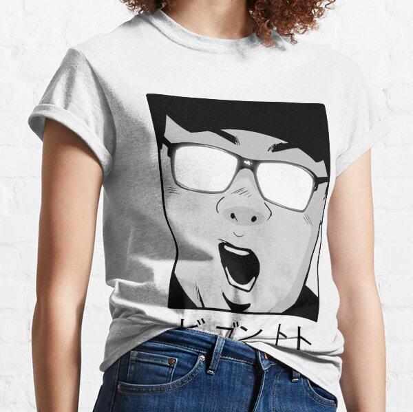 Be Gone THOT Classic T-Shirt