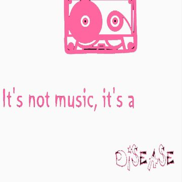 its not music by MmeBlanqui