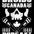 Droids Canada BC Design by DroidsCanada