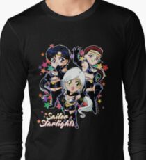 Chibi Sailor Starlights T-Shirt