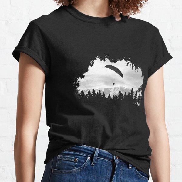Paraglading Classic T-Shirt