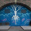 Tree Of Life Graffiti by Mythos57