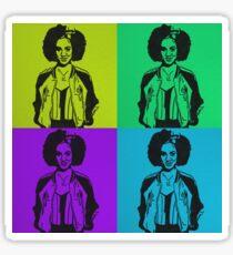 Doctor Who, Bill. Sticker