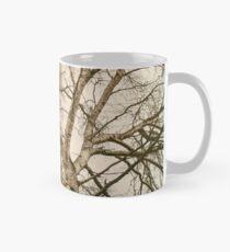 Roots to the Sky Mug