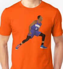 Camiseta unisex Westbrook