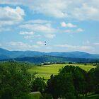 Rockbridge County, VA by Karen Checca
