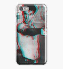 Robert De Niro - Taxi Driver 3D Effect iPhone Case/Skin