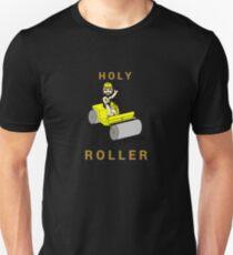Holy Roller (version a) T-Shirt