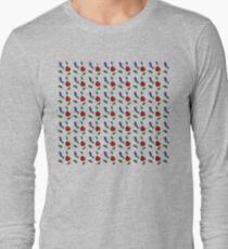 Creepy Crawlies Long Sleeve T-Shirt