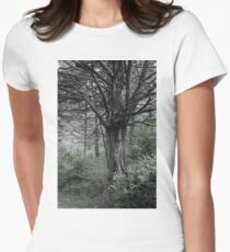 Cedar Trees in Northern Arkansas T-Shirt