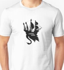 Jolly Swan Roger T-Shirt