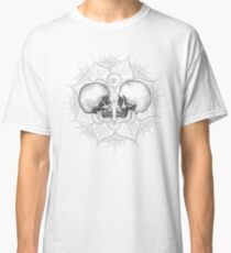 Life, Love, and Death Classic T-Shirt