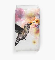 Breath of Life Duvet Cover