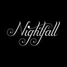 Nightfall by caligature