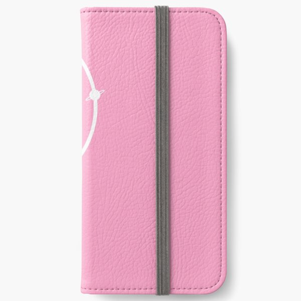Daddy likes me sweet iPhone Wallet