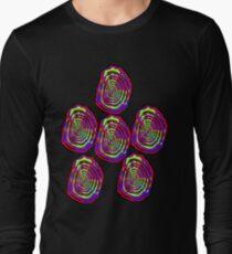 Pancake Long Sleeve T-Shirt