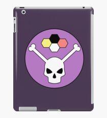 Bonehead iPad Case/Skin
