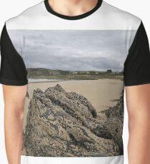 Solitude.........................Ireland Graphic T-Shirt