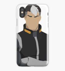 Pouty Shiro - Voltron Legendary Defender iPhone Case/Skin
