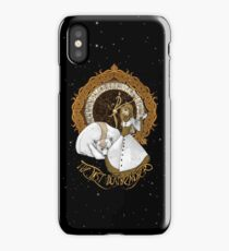 Lyra Belacqua: The Last Dustbender iPhone Case/Skin