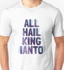 King Ianto T-Shirt