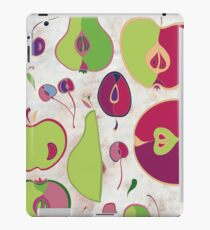 Fruit Collection iPad Case/Skin