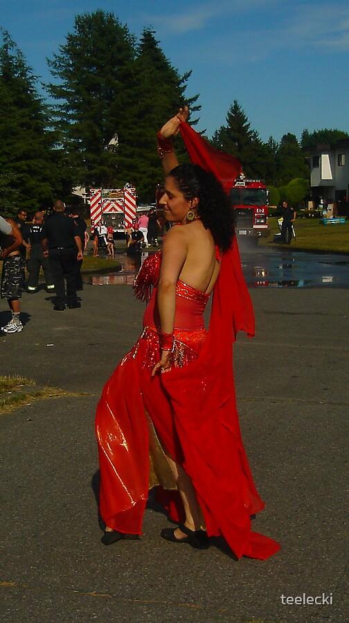 Dance by teelecki