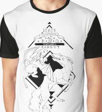 Heavydirtysoul Graphic T-Shirt