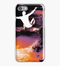 Sea Born iPhone Case/Skin