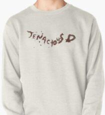 Tenacious D Pullover