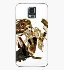Steampunk Case/Skin for Samsung Galaxy