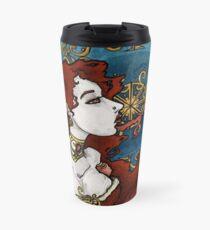 Melisandre of Asshai Travel Mug