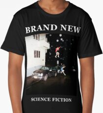 Brand New - Science Fiction Long T-Shirt