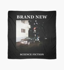 Brandneu - Science Fiction Tuch