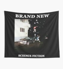 Brandneu - Science Fiction Wandbehang