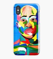 Hip-Hop King iPhone Case/Skin