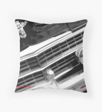 1948 Chrysler Windsor Saloon Throw Pillow