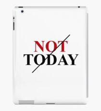 Twenty One Pilots Screen iPad Case/Skin