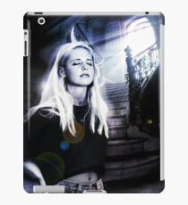 Buffy Spirit iPad Case/Skin