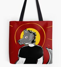 IVE BEEN KNOWN TO BITE Tote Bag