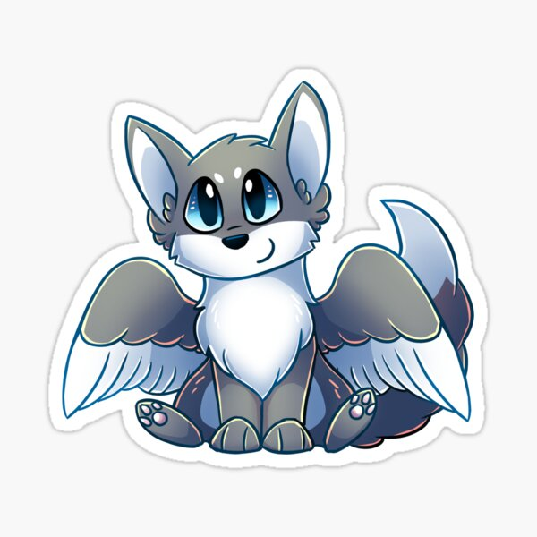 Rayne Sticker