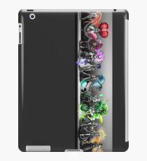 Rainbow Punk iPad Case/Skin