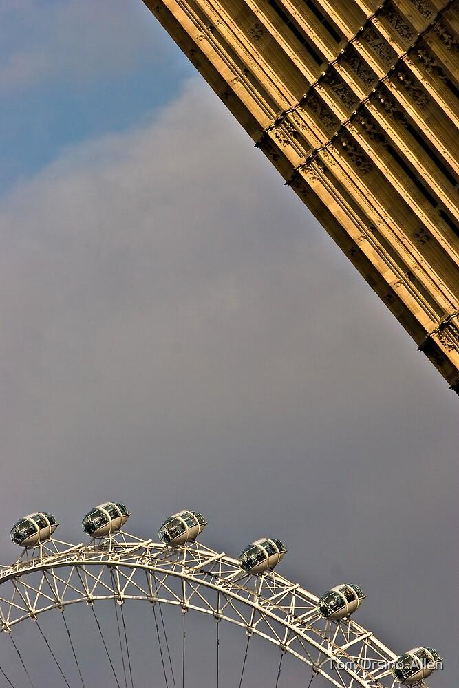 London by Tom Allen