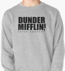 Dunder Mifflin T-Shirt Sweatshirt